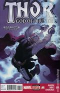 Thor God of Thunder (2012) 11
