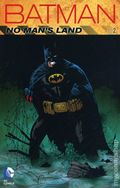 Batman No Man's Land TPB (2011-2012 DC) New Edition 2-REP