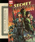 Secret Invasion (2008) 4DFSIGNED