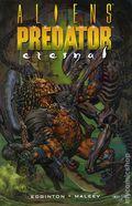 Aliens vs. Predator Eternal TPB (1999 Dark Horse) 1-1ST