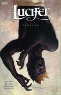 Lucifer TPB (2001-2007 DC/Vertigo) By Mike Carey 5-1ST
