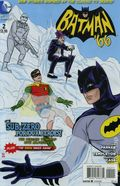 Batman '66 (2013 DC) 2A