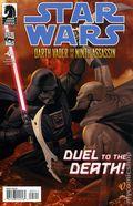 Star Wars Darth Vader and the Ninth Assassin (2013) 5