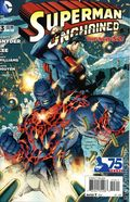Superman Unchained (2013 DC) 3A
