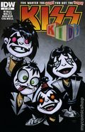 Kiss Kids (2013 IDW) 1RI