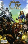 Grimm Fairy Tales Presents Oz (2013 Zenescope) 2B