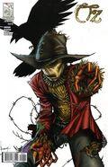 Grimm Fairy Tales Presents Oz (2013 Zenescope) 2D