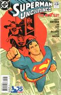 Superman Unchained (2013 DC) 3G