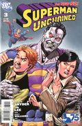 Superman Unchained (2013 DC) 3I