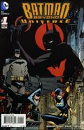 Batman Beyond Universe (2013) 1A