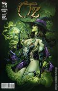 Grimm Fairy Tales Presents Oz (2013 Zenescope) 2A