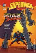 DC Super Heroes Superman: Super-Villain Showdown SC (2013) 1-1ST