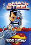 DC Super Heroes The Man of Steel: Cyborg Superman SC (2013) 1-1ST