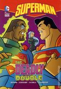DC Super Heroes Superman: The Deadly Double SC (2013) 1-1ST