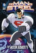 DC Super Heroes The Man of Steel: The Moon Bandits SC (2013) 1-1ST
