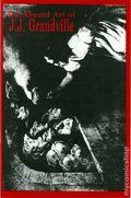 Absurd Art of J.J. Grandville (1990) 1