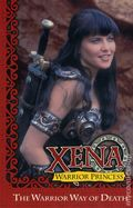 Xena Warrior Princess The Warrior Way of Death TPB (2000) 1-1ST