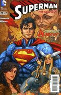 Superman (2011 3rd Series) 23A