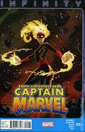 Captain Marvel (2012 7th Series) 15
