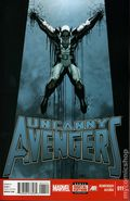 Uncanny Avengers (2012 Marvel Now) 11