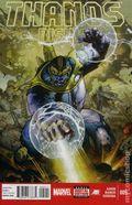 Thanos Rising (2013) 5
