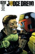 Judge Dredd Classics (2013 IDW) 2