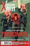 Uncanny X-Men (2013 3rd Series) 11