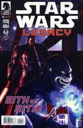 Star Wars Legacy 2 (2013 Dark Horse) 6