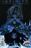 New Avengers (2013 3rd Series) 9