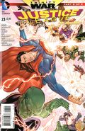 Justice League (2011) 23B