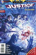 Justice League (2011) 23COMBO