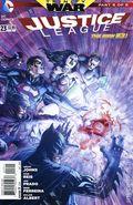 Justice League (2011) 23A