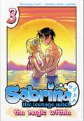 Sabrina the Teenage Witch TPB (2013 Archie Digest) The Magic Within 3-1ST