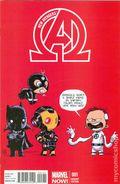 New Avengers (2013 3rd Series) 1G