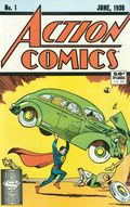 Action Comics (1938 DC) #1 Reprints 1-1988-DIRECT