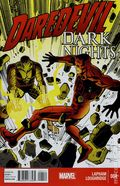 Daredevil Dark Nights (2013) 4