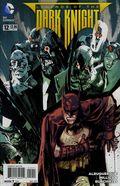 Legends of the Dark Knight (2012 DC) 12