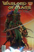 Warlord of Mars Dejah Thoris (2011 Dynamite) 5ADF