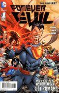Forever Evil (2013 DC) 1C