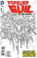 Forever Evil (2013 DC) 1F