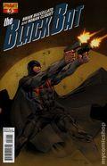 Black Bat (2013 Dynamite) 5C