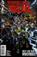 Forever Evil (2013 DC) 1A