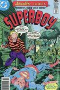 Adventure Comics (1938 1st Series) Mark Jewelers 455MJ