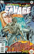 Doc Savage (2010 3rd DC Series) 2A-DFJONES