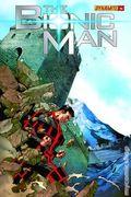 Bionic Man (2011 Dynamite) 23