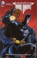 Batman Legends of the Dark Knight TPB (2013 DC) 1-1ST