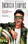 American Vampire TPB (2011-2015 DC/Vertigo) 4-1ST