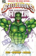Battlebooks Hulk (1998) Blue Print Edition 1