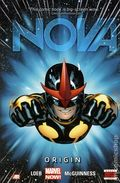 Nova HC (2013 Marvel NOW) 1-1ST
