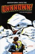 Adventures into the Unknown Archives HC (2012 Dark Horse) 3-1ST